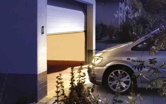 automatismo puertas de garaje