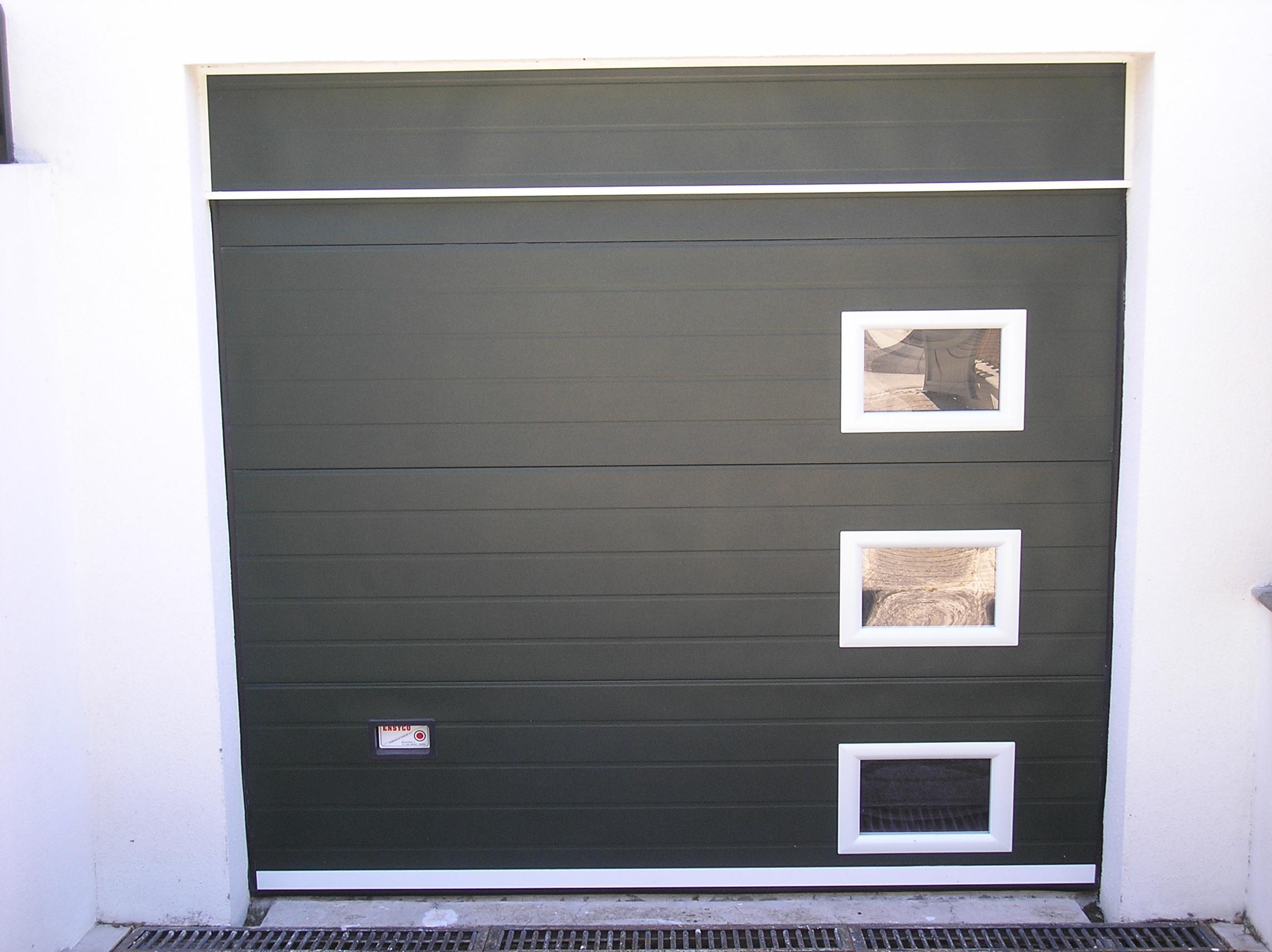 Puertas De Garaje Ensyco ~ Puertas Acorazadas El Corte Ingles
